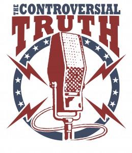 Controversial Truth Logo